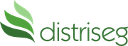 Logo of distriseg
